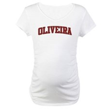 OLIVEIRA Design Shirt