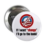 "Change 2.25"" Button (100 pack)"