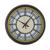 Vintage london Giant Clocks