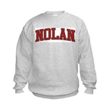 NOLAN Design Sweatshirt