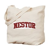 NESTOR Design Tote Bag