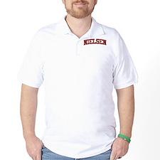 NIELSEN Design Golf Shirt