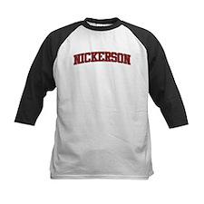 NICKERSON Design Tee