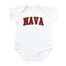 NAVA Design Infant Bodysuit