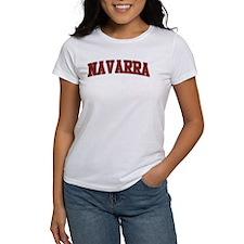 NAVARRA Design Tee