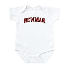 NEWMAN Design Infant Bodysuit