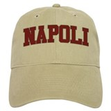 NAPOLI Design Hat