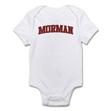 MORMAN Design Infant Bodysuit