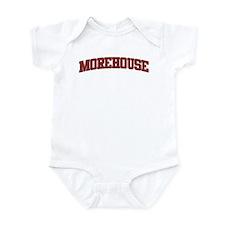MOREHOUSE Design Infant Bodysuit