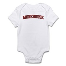MOREHOUSE Design Onesie