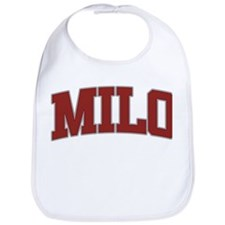 MILO Design Bib
