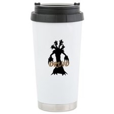 Warcraft Resto Druid Travel Mug