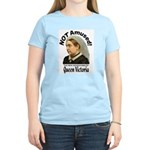 Queen Victoria Women's Light T-Shirt