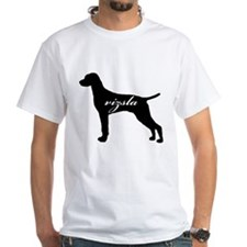 Vizsla DESIGN Shirt