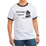 Francis Bacon Quote 1 Ringer T