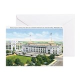 Wilmington Delaware DE Greeting Cards (Pk of 20)