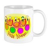 Unique Pediatric nurse Mug
