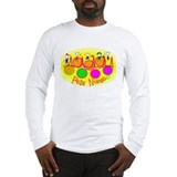 Cool Qr Long Sleeve T-Shirt