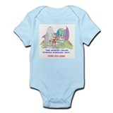 SAMARA WIRELESS III Onesie