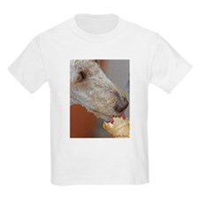 Unique Dog photograph T-Shirt