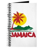 Jamaica Sunset Journal