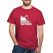 Marina Del Rey T-Shirt