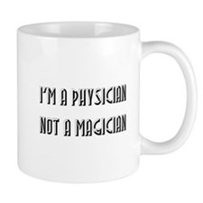 Physician Small Mugs