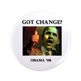 Got Change? 3.5&amp;quot; Button