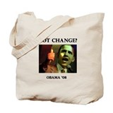 Got Change? Tote Bag