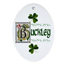 Buckley Celtic Dragon Ornament