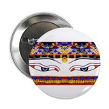 "Funny India 2.25"" Button (10 pack)"