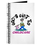God's Gift to Childcare Journal