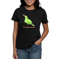 furp bird Tee
