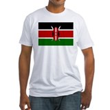 Flag of Kenya Shirt