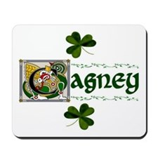 Cagney Celtic Dragon Mousepad