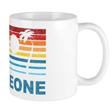 Stylish Sierra Leone Mug