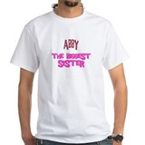 Abby - The Biggest Sister Shirt