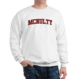 MCNULTY Design Sweatshirt