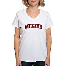 MCGINN Design Shirt