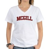 MCGILL Design Shirt