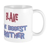 Blake - The Biggest Brother Mug