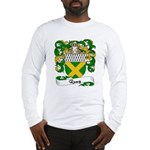 Remy Family Crest Long Sleeve T-Shirt