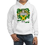 Remy Family Crest Hooded Sweatshirt