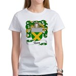 Remy Family Crest Women's T-Shirt