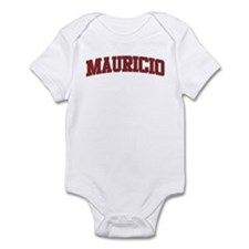 MAURICIO Design Infant Bodysuit
