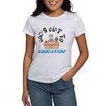 God's Gift to Education 2 Women's T-Shirt
