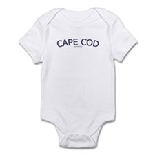 Cape Cod - Infant Creeper