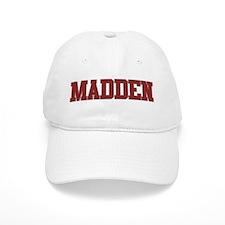 MADDEN Design Baseball Cap