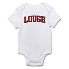 LOUGH Design Infant Bodysuit
