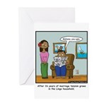 Mahana Greeting Cards (Pk of 10)